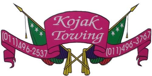 KOJAK TOWING